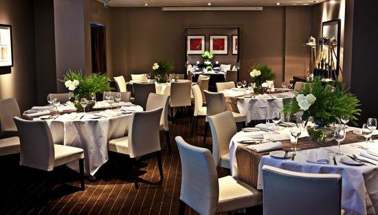 Dakota Bar & Grill: Special Private Dining