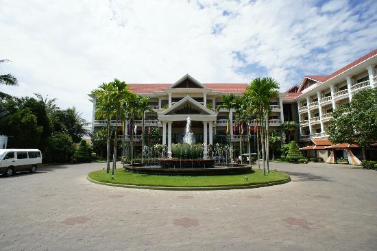 Borei Angkor Resort & Spa: .