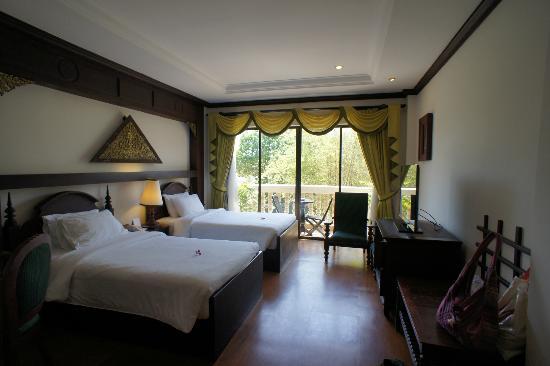 Borei Angkor Resort & Spa: Room