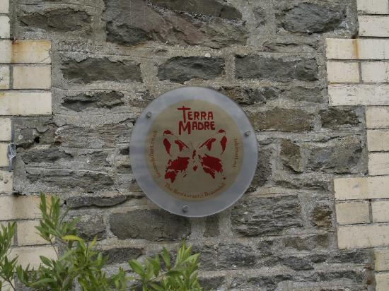 Broomhill Art Hotel: Terra Madre Award-winning Restaurant