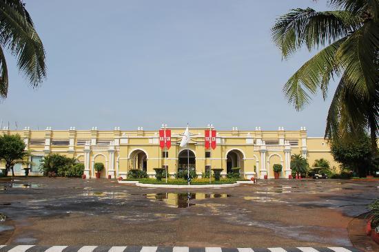 The LaLiT Golf & Spa Resort Goa: HOTEL