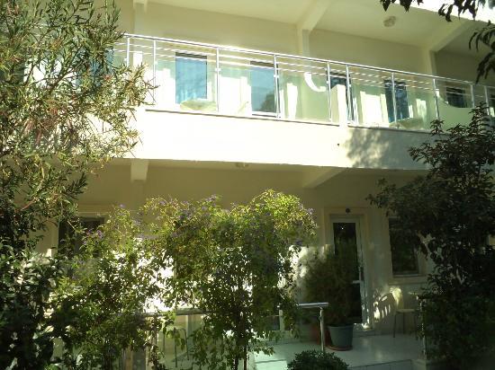 Turihan Hotel: balcony rooms