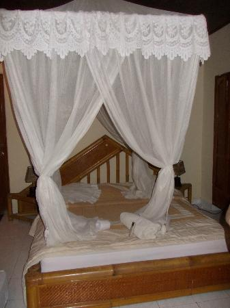 Three Brothers Villas Amed (Bobby's Villas): bedroom
