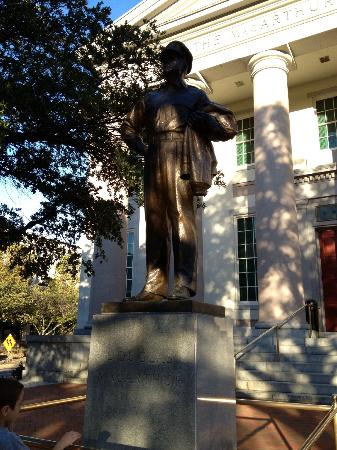 MacArthur Memorial: MacArthur