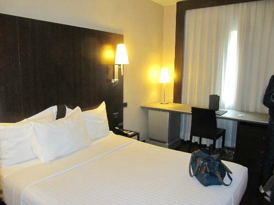 Hotel Vilamari: Camera
