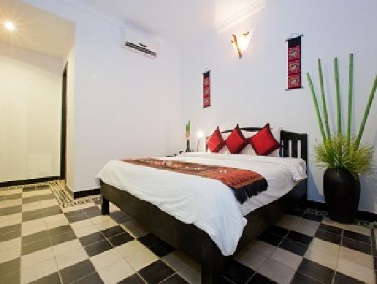 Central Boutique Angkor Hotel: Boutique Double Room