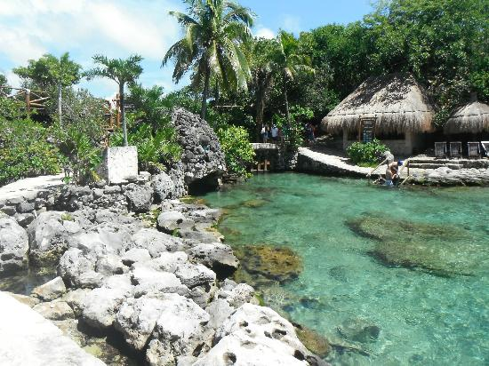 piscinas naturales picture of xcaret eco theme park