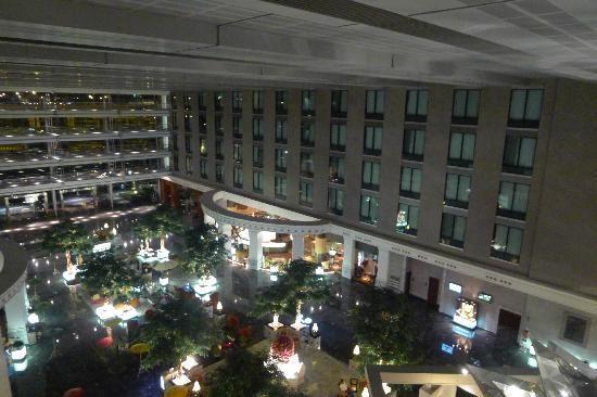 โนโวเทล แบงคอค สุวรรณภูมิ แอร์พอร์ท: Hotel Lobby