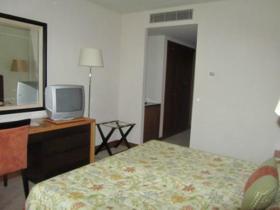Azoris Royal Garden Hotel: Room