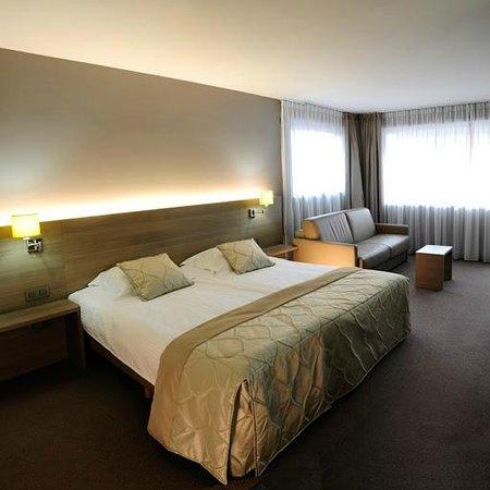 Casino Hotel: Comfort Room