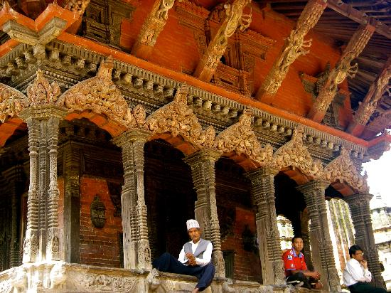 Traditional Homes - SWOTHA: In Durbar Square