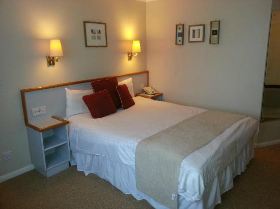 Garden Court Sandy: One of our newly decorated rooms