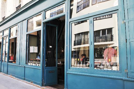 Restaurant Rue De Charonne Tripadvisor
