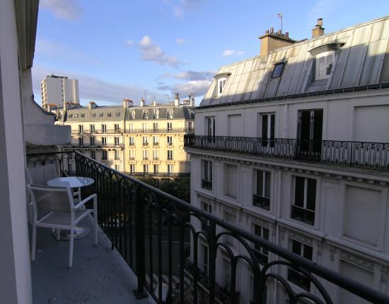 5 etage hotel wir hatten zimmer 502 picture of hotel gabriel paris paris tripadvisor. Black Bedroom Furniture Sets. Home Design Ideas