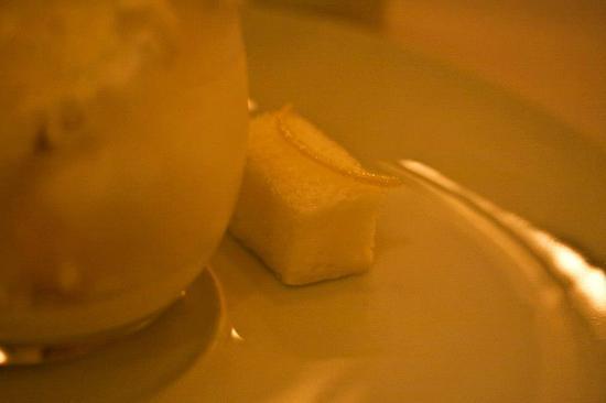 Catit: Lavender panna cotta (9/10)