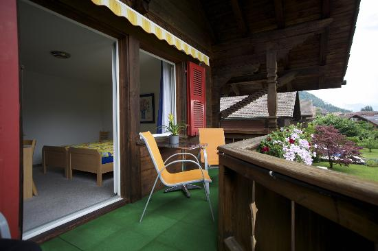 Sunny Days Bed & Breakfast: Room 5