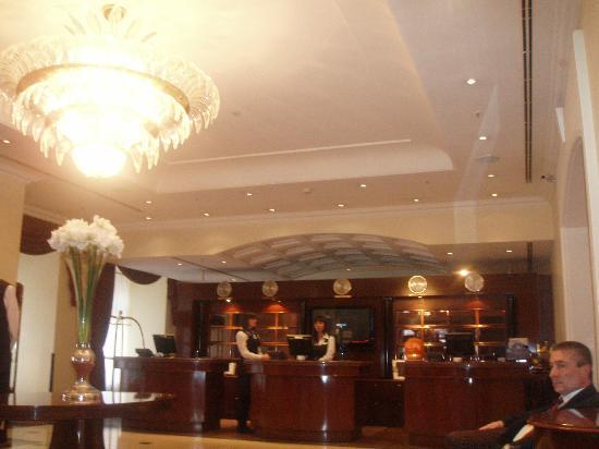 Radisson Royal Hotel, St.Petersburg: Radisson