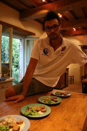 Domenico's Cooking: Gli antipasti sono pronti