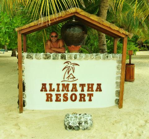 Alimatha Aquatic Resort: ..............