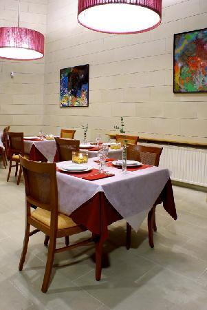 Benimassot, Испания: Comedor