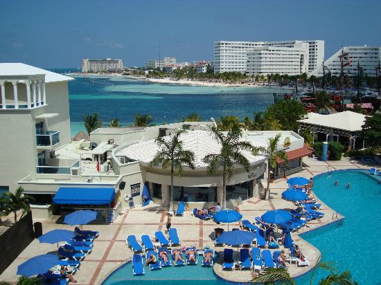 Occidental Costa Cancun: gooooood morning