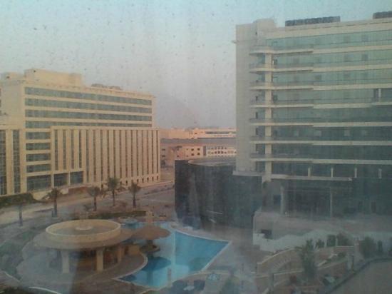 Millennium Airport Hotel Dubai: Room