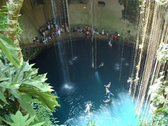 Occidental Costa Cancun: private pool