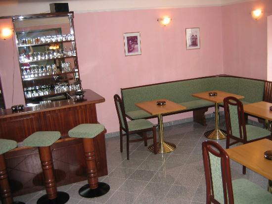 Pension Schönbrunn: Bar