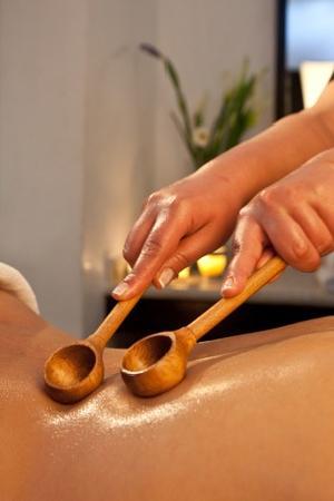 SENTIDO Kenzi Menara Palace: Massage