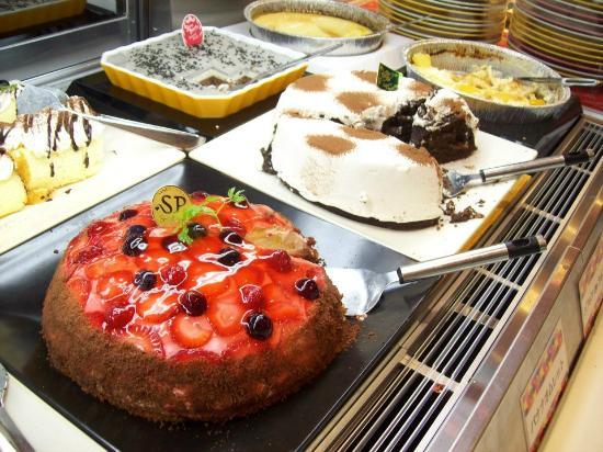 Sweets Paradice: Deliziose torte alla frutta e al cioccolato