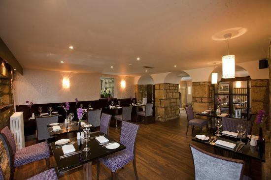 Tadcaster, UK: Vavasour Restaurant