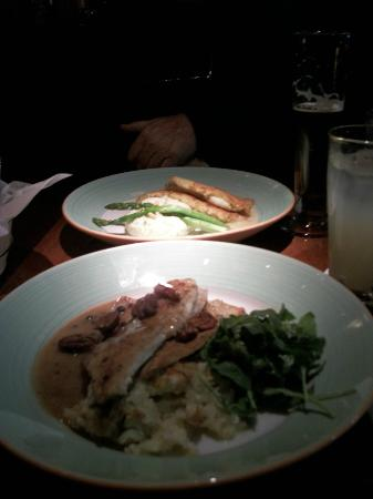 Carlyle Grand Cafe Reviews