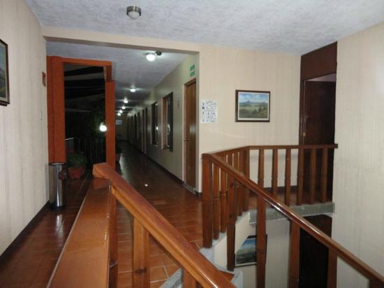 Anturium Hotel: PLANTA ALTA