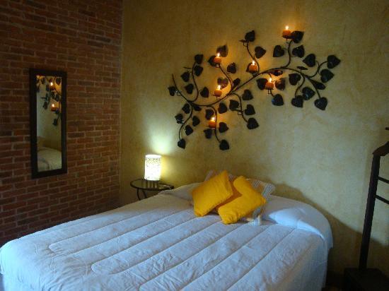 Hostal Las Marias: Habitacion Standard