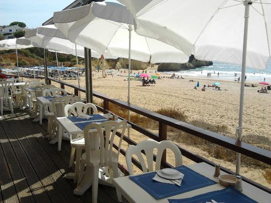 Restaurante Atlantida: best view