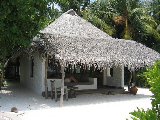 Soneva Fushi Resort: Room