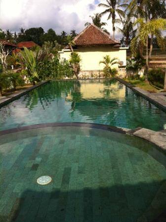 Bhanuswari Resort & Spa: Piscina grande