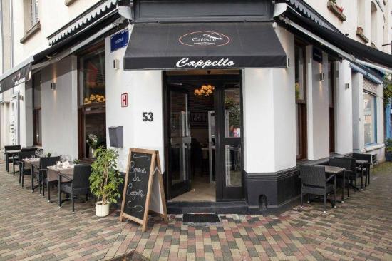Restaurant Cappello