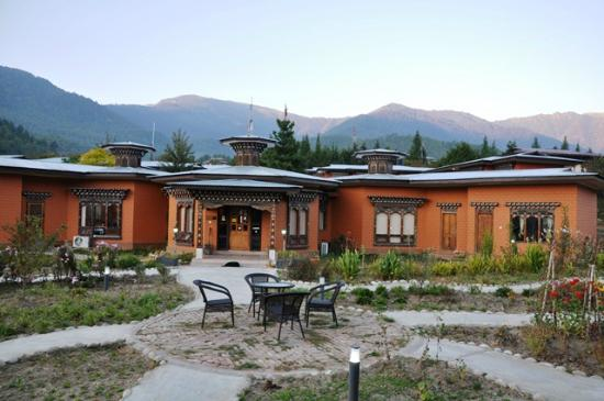 Bhutan Metta Resort Spa Paro