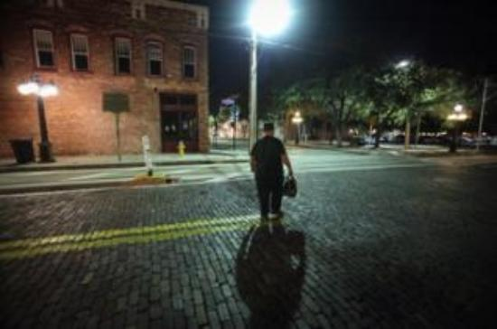 ‪The OFFICIAL Ybor City Ghost Tour‬