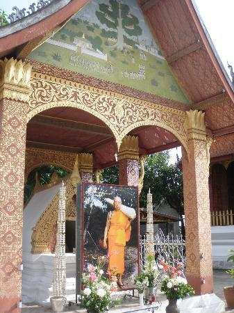 写真Wat Sensoukaram枚