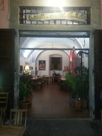 Trattoria l 39 antica venezia livorno ristorante recensioni numero di telefono foto tripadvisor - L antica toscana cucine da incubo ...
