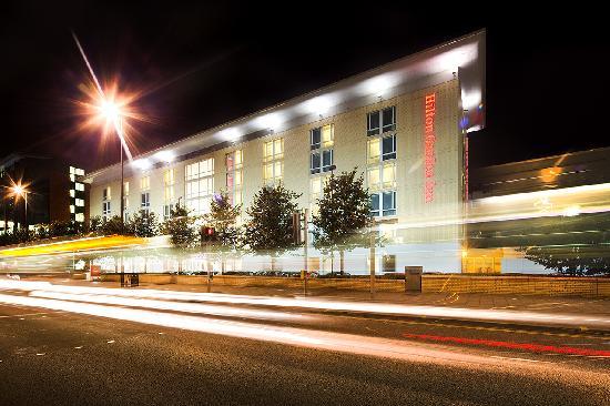 Hilton Garden Inn Bristol City Centre: Hilton Garden Inn, Bristol City Centre