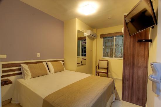 Bristol Portal do Iguacu Hotel