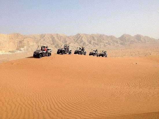 Buggy Adventures Dubai 2019 All You Need To Know
