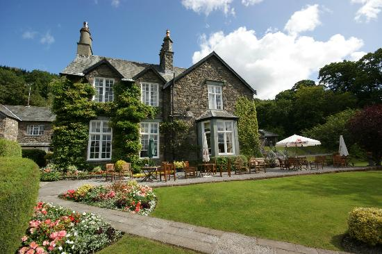Lyzzick Hall Hotel: Lyzzick Hall Country House Hotel