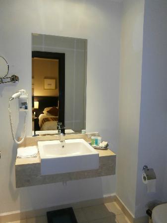 세인트 조지 호텔 예루살렘 사진