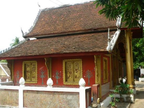 Wat Khili | Luang Prabang, Laos