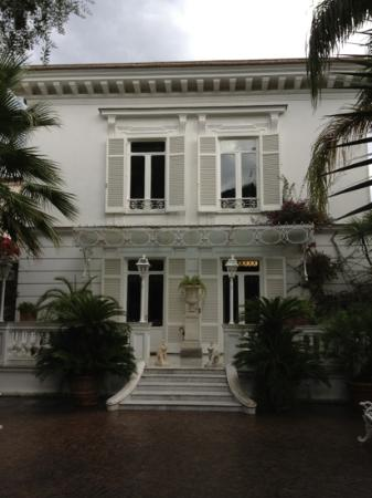 薩瓦雷斯別墅飯店照片