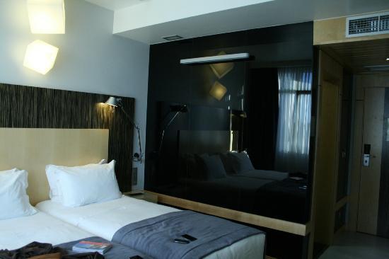 阿里夫阿維尼達斯飯店照片